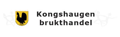 Kongshaugen Brukthandel